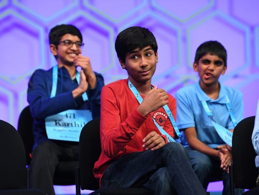 News: Scripps National Spelling Bee