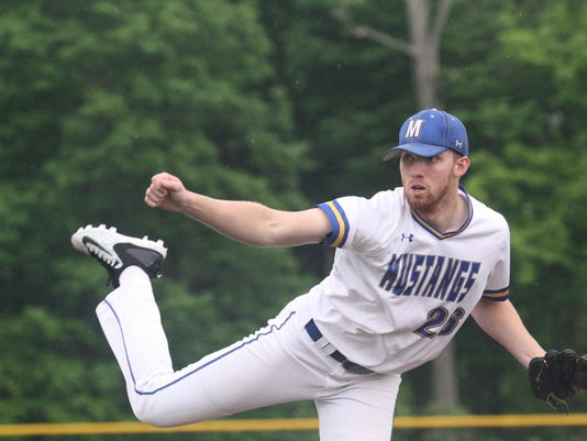 First state tourney run for Madeira baseball since Andrew