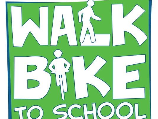 National Walk to School