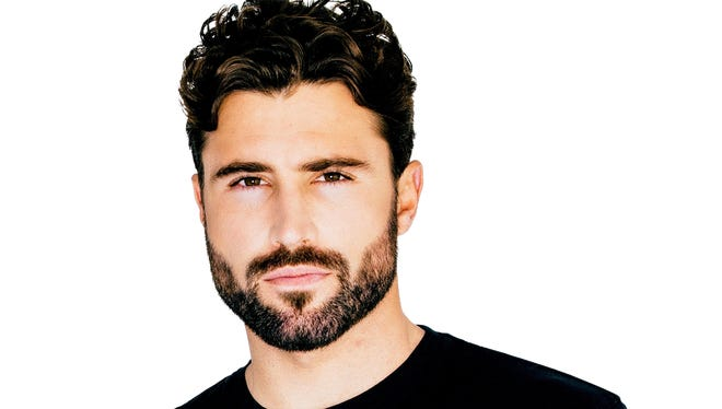 Brody Jenner, featured deejay at SCL Royal Oak one-year anniversary celebration SCL