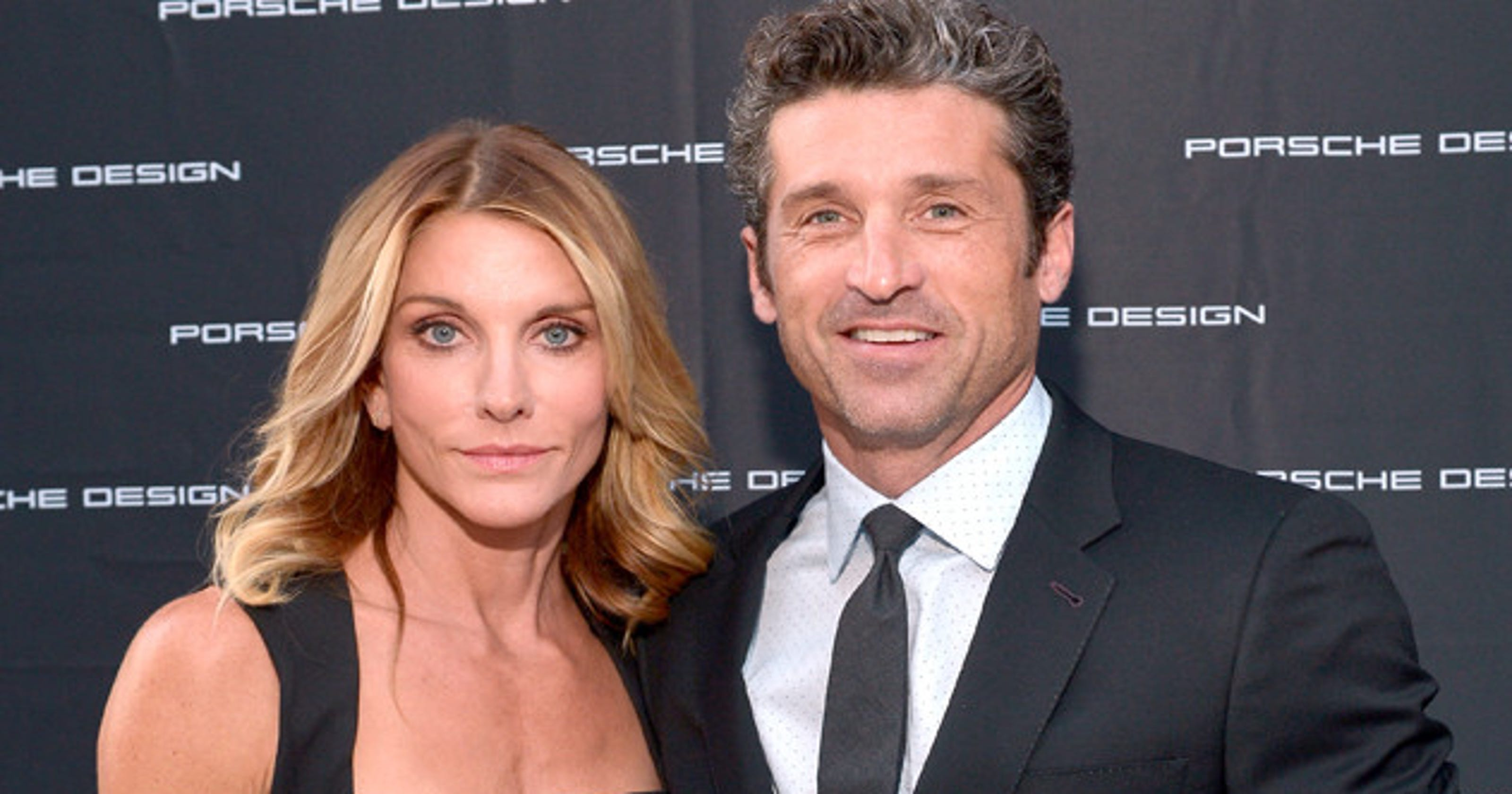 Patrick Dempsey Wife File For Divorce
