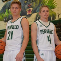 Boys Hoops: New coach means beginning of a new era for Pennfield basketball