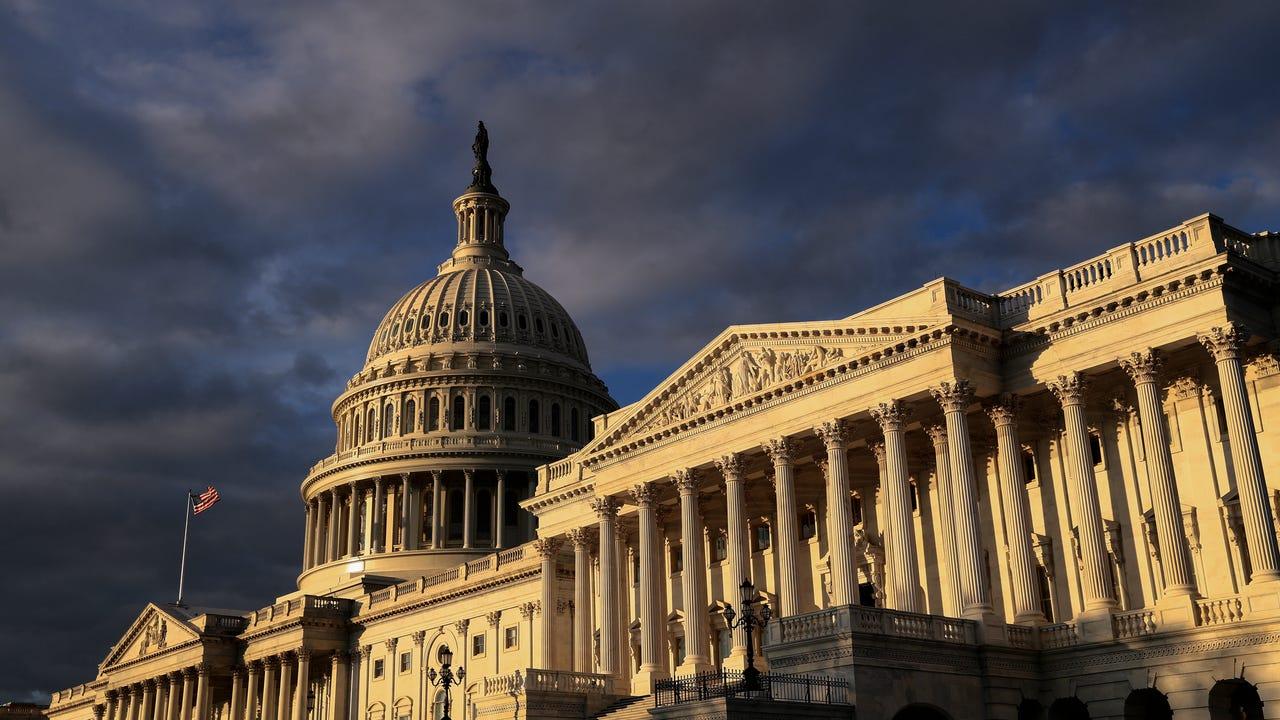 GOP  tax bill cuts rates, popular breaks