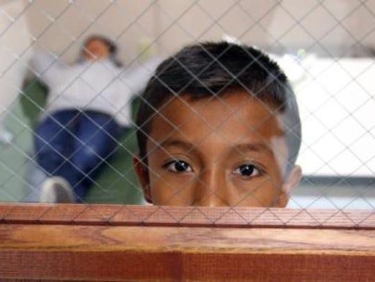 migrant-children-texas