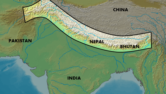 Himalayas_Map