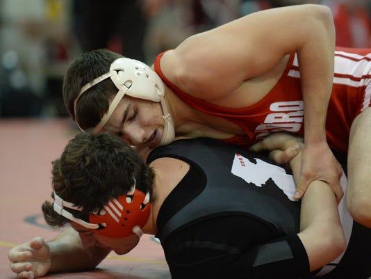 Paulsboro wrestling