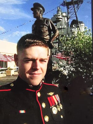 Horseheads native Jeffrey Sempler was killed in January in a helicopter crash in Hawaii.