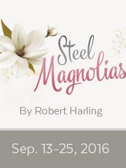 """Steel Magnolias"" opens New Stage Theatre's 51st season."