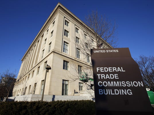 federal trade commission Identity theft tops the list of complaints to  the ftc by consumers nationwide.