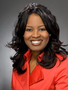 State Rep. Alicia Reece