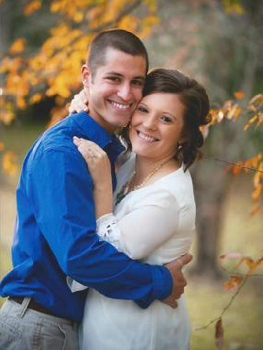 Engagements: Ty Thomas & Chelsea Guidry