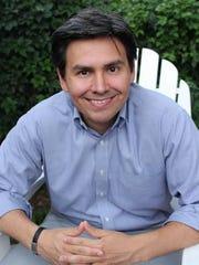 Rob Barron, co-founder of Latino Political Network