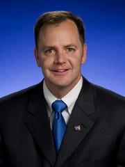 Reagan Farr was commissioner of revenue under former Gov. Phil Bredesen