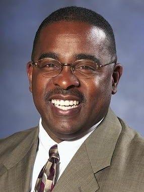 Cincinnati Parks Director Willie Carden now makes an annual salary of $139,705.