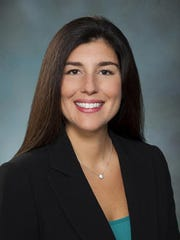 Norma Izzo is family law expert at Jennings, Stross & Salmon P.L.C.