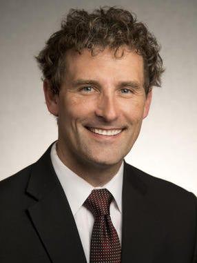 Dan Hogan, CEO of Medalogix