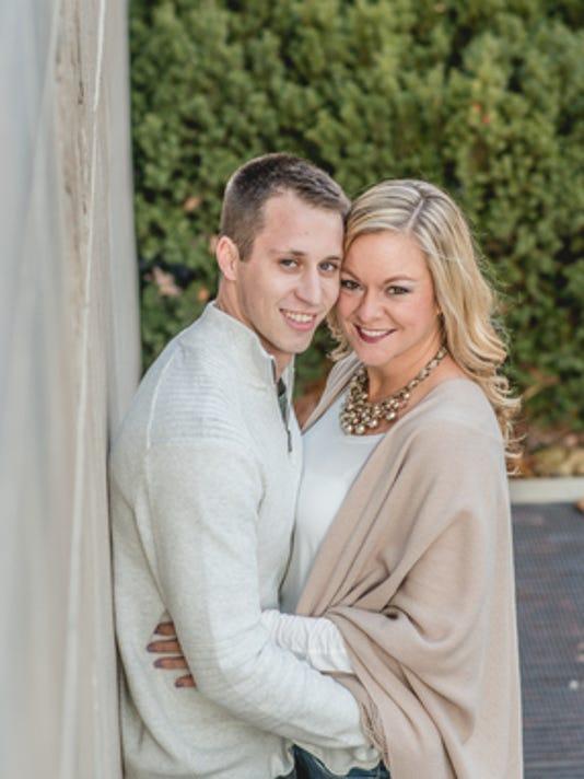 Engagements: Kyra Hardebeck & Curt Roberts