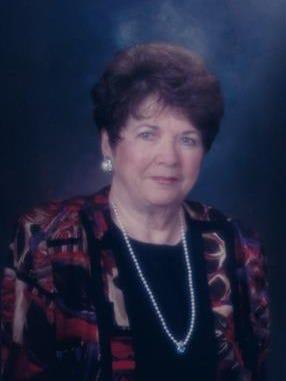 Margaret I. Lugg, 90