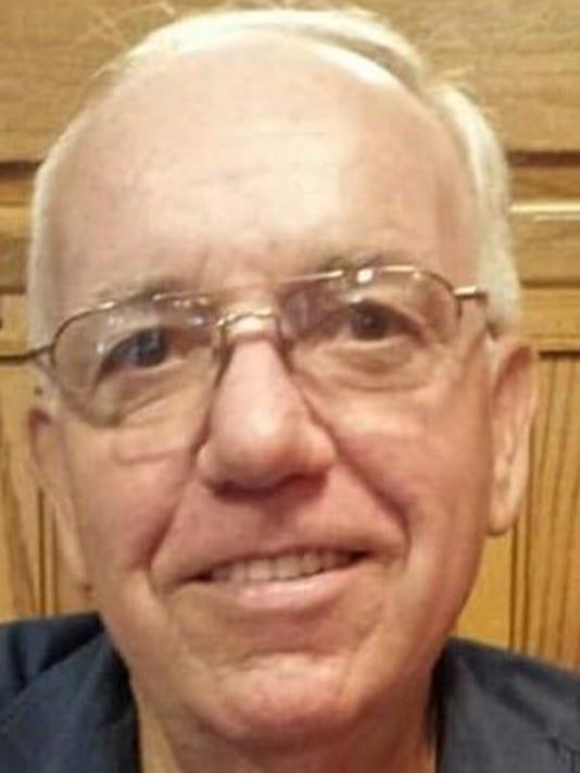 James R. Mann Sr.