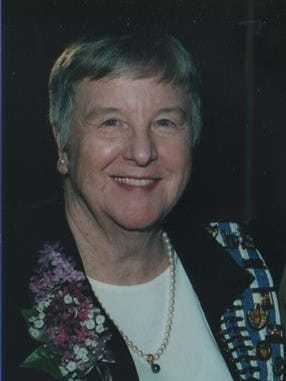 Bett Houston, 85