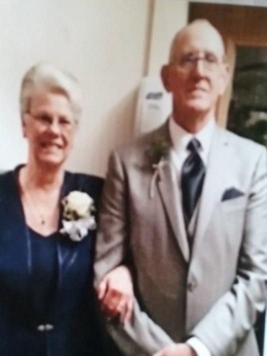 Anniversaries: Merle Cooke & Martha Cooke