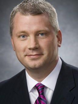 Sean Snaith, UCF