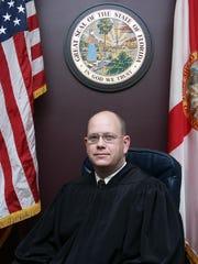 Chief Judge Jonathan Sjostrom