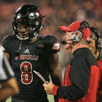 What could 10th assistant mean for U of L?