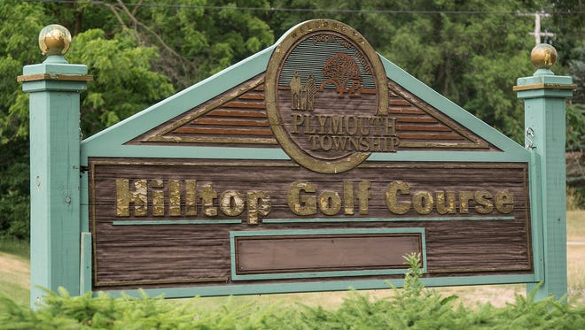 The future of Hilltop Golf Course in Plymouth Township is in question amid financial losses, but an ad hoc committee will study the situation.