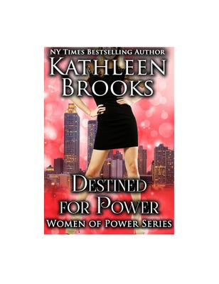 Must-see book trailers: 'Destined for Power,' 'Ashes of Life'