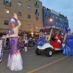 Zippity Doo Dah Parade canceled, but festival still on
