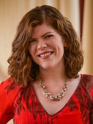 Kaitlyn McConnell