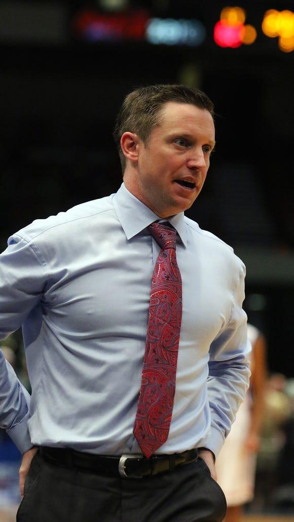 Louisiana Tech coach Michael White is headed to Florida, the school announced Thursday.