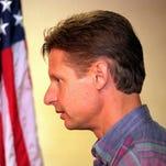 Gary Johnson put the goober in gubernatorial: Column