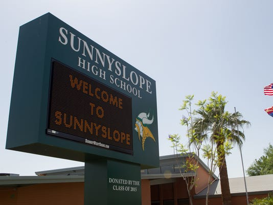 Sunnyslope High School