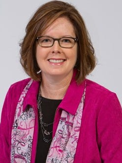 Tracey Anderson, ACNP-BC