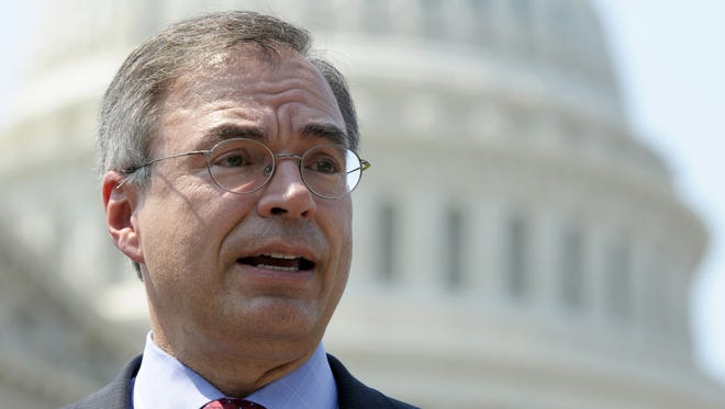 U.S. Rep. Andy Harris, R-1st-Md.