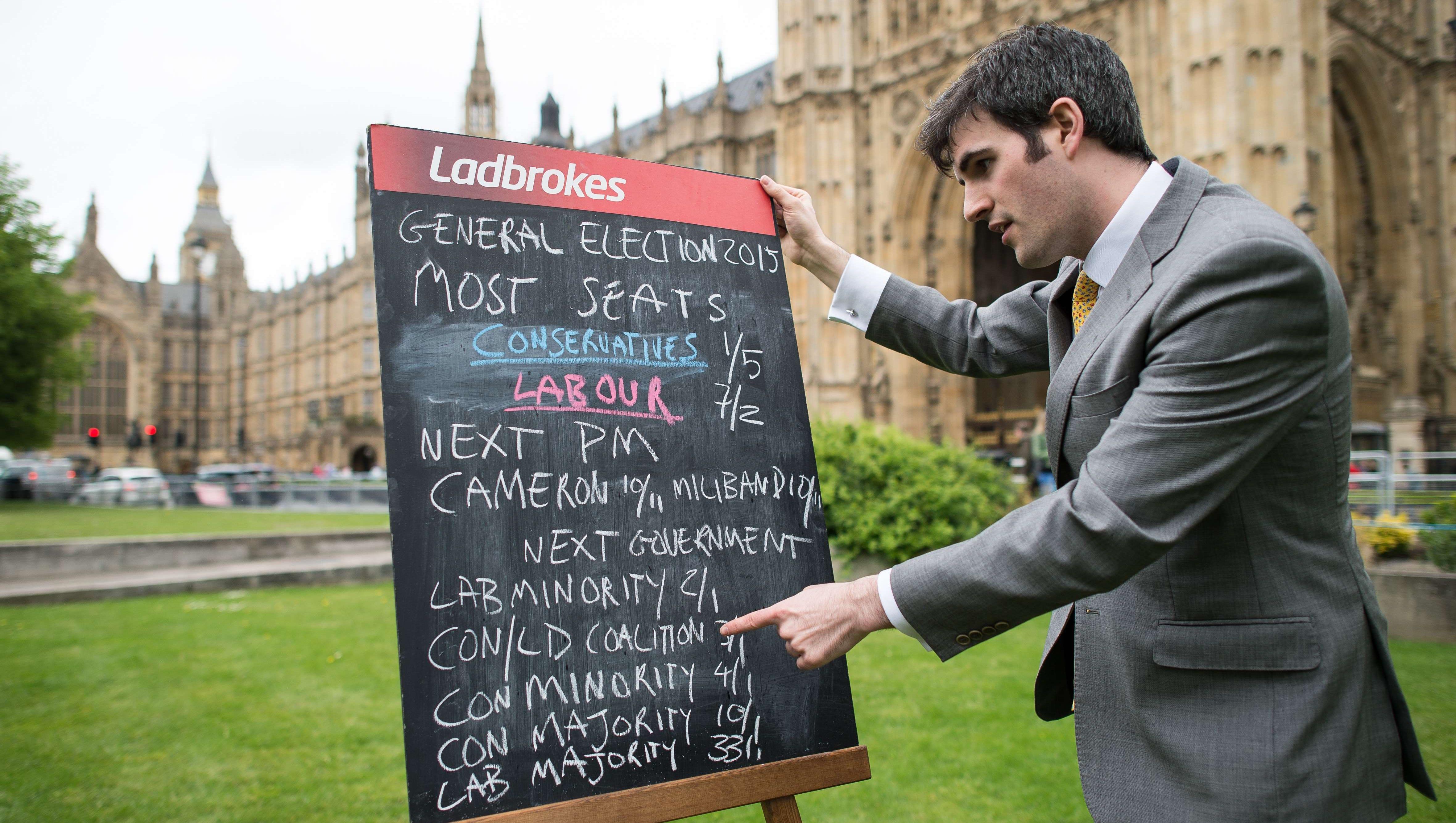 scottish elections betting