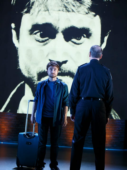 PrivacyThe Public Theater