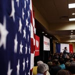 Photos: Marco Rubio campaigns in Sioux City, Council Bluffs, Ames
