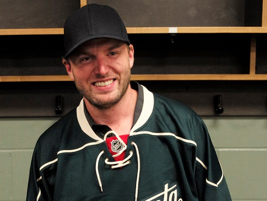 Minnesota Wild Preview: Fifth In Central