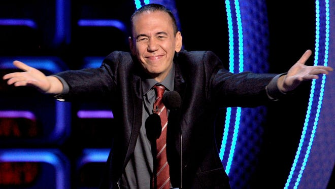Gilbert Gottfried will perform on Aug. 16 at the Strand Theatre in Shelbyville.