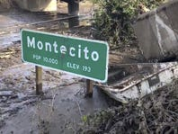 Emergency action aims to help protect Montecito from mudslides