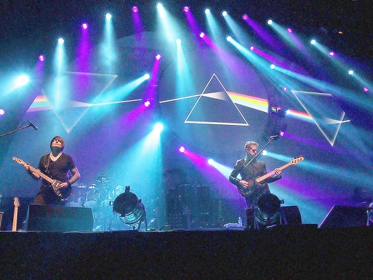 Brit Floyd, widely considered to be the best Pink Floyd