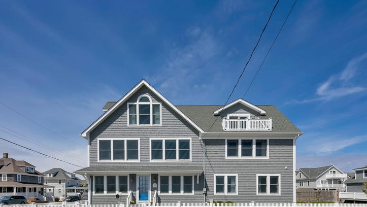 Bay Head home combines class and charm