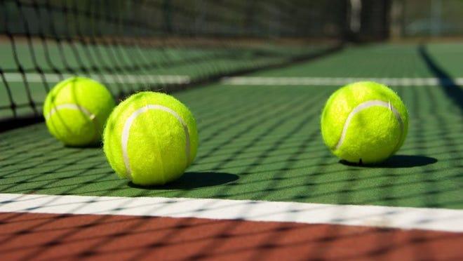 STOCK PHOTO   Tennis.