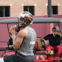 'Noles recruiting targets at quarterback becoming clear