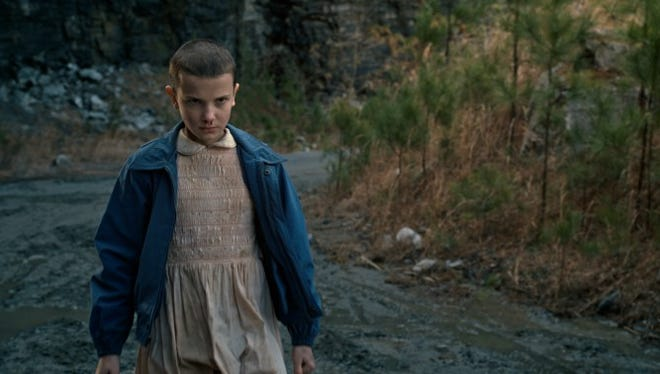 """Stranger Things"" will return for a second season on Netflix."