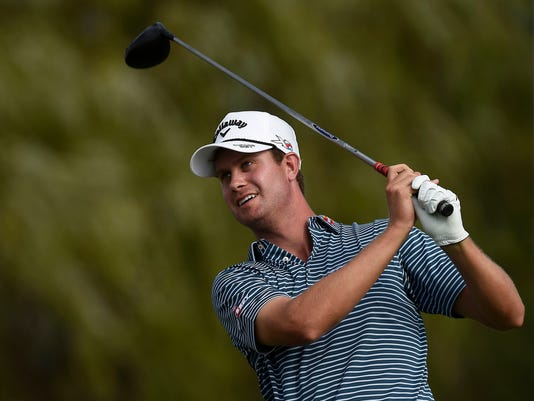 Harris English Just Happy To Be In Field For Tour Championship