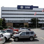 Why investors like Detroit automaker-UAW profit-sharing checks
